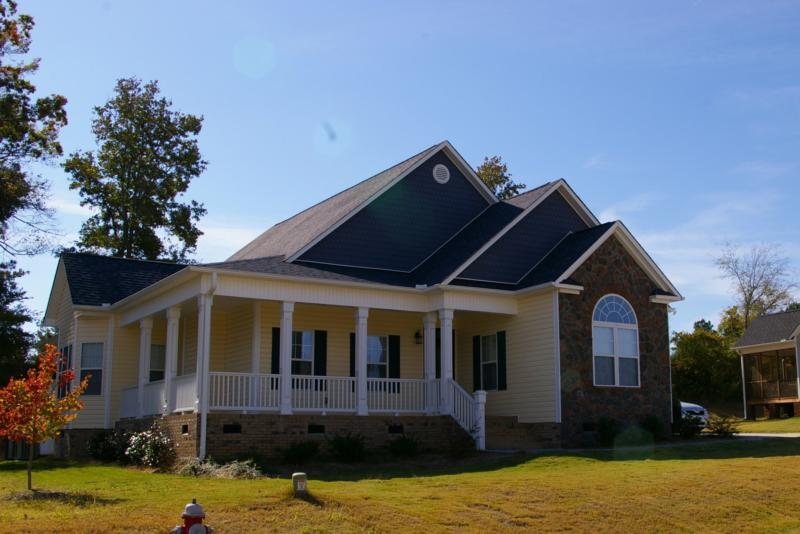 Knolls At The Neuse Riverfront Homes In Clayton Nc New