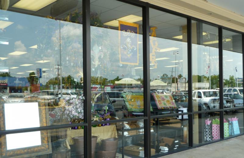 Shopping In Lake Charles Louisiana Southgate Shopping Center