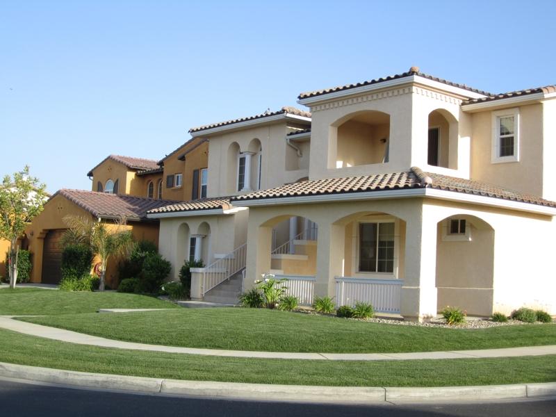 La Ventana in Santa Maria CA - April - June 2011 Real Estate