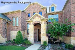 Townhomes for Sale - Plano, TX - 8617 Naomi