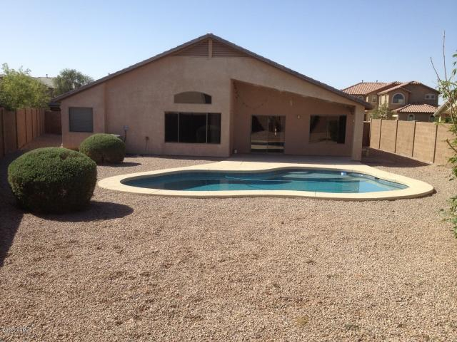Rancho El Dorado Home For Sale