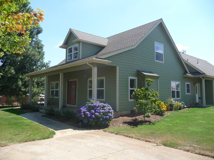Open House Salem Oregon Acreage