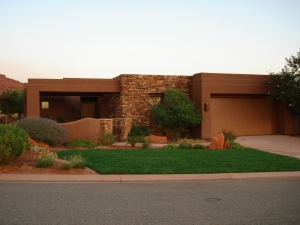 entrada at snow canyon st george utah homes for sale