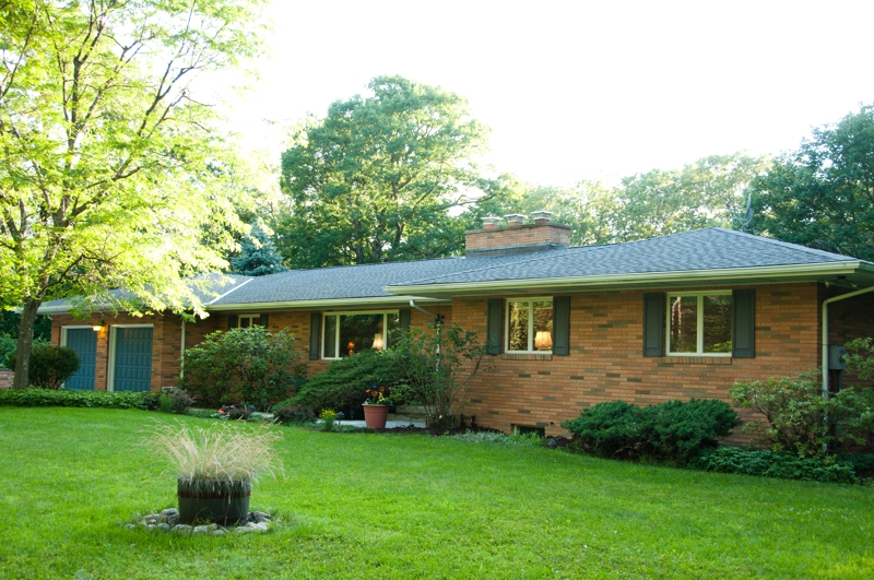 4 bedroom Ranch outside Cold Spring, town of Philipstown