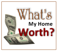 Alpharetta Home Value