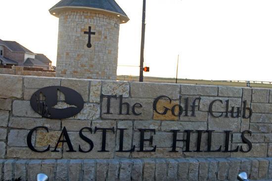 Castle Hills Lewisville TX