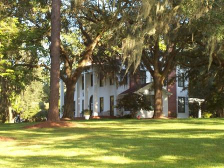 Southwood a favorite tallahassee neighborhood for Southwood house