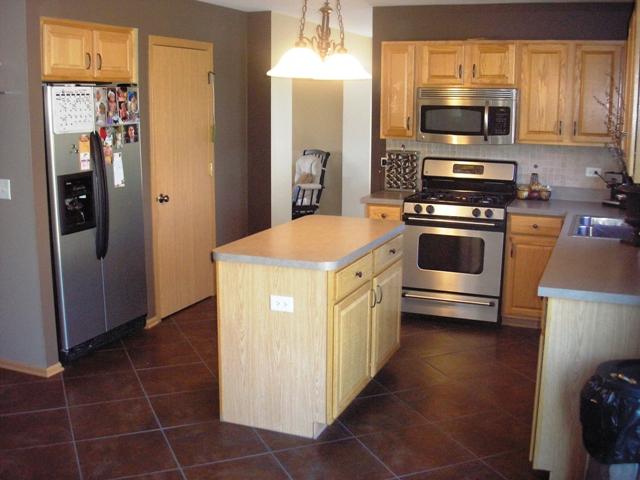 10x10 Kitchen Designs With Island ] - design ideas on 10x10 ...