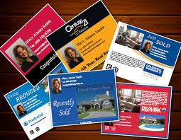 Real Estate Postcards can help you sell your real estate listings