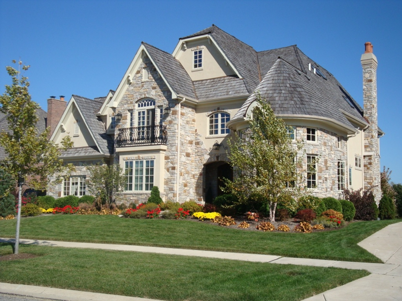 Big beautiful houses for Beautiful homes and great estates pictures