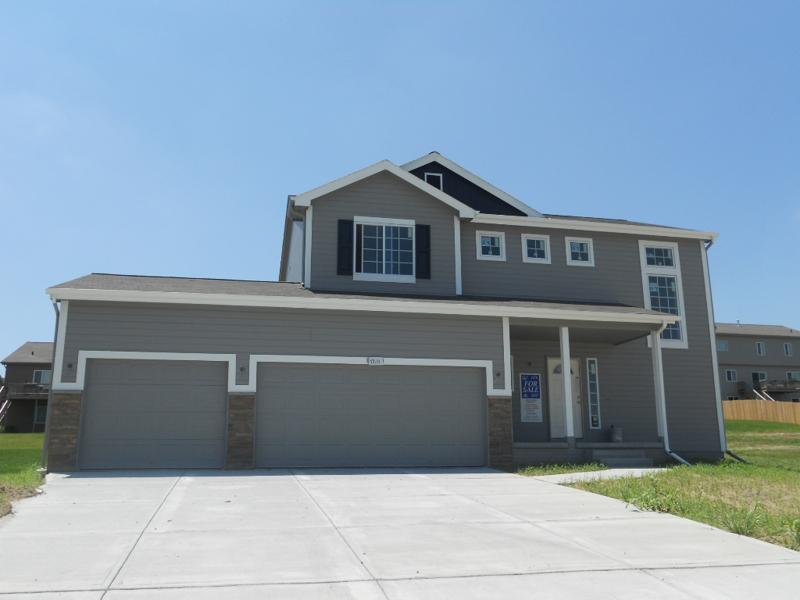 Celebrity Homes By Monica Lang Stone Ridge East Omaha Ne