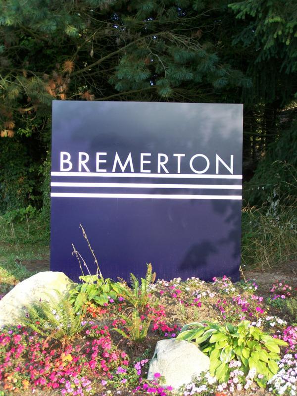 Bremerton WA Real Estate
