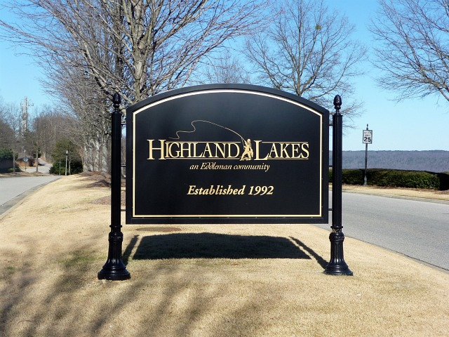 Highland Lakes Foreclosures
