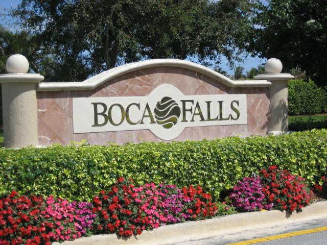 Boca Falls