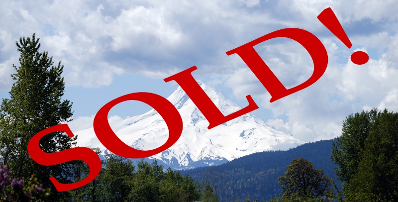 1459 Tucker Rd, Hood River, OR Sold