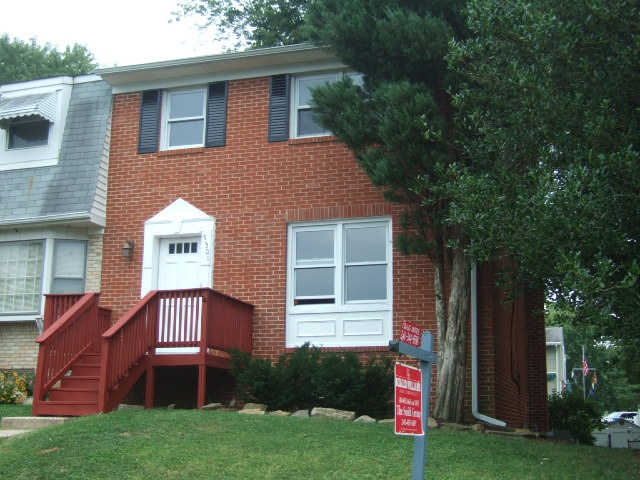 middletown md homes