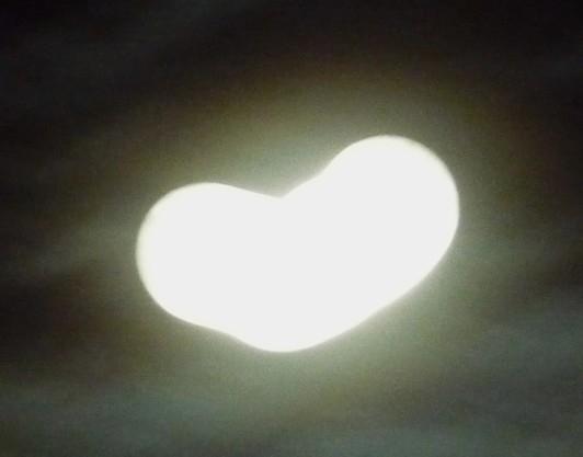 Heart Moon  HomeRome 410-530-2400