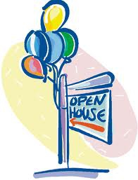 Open houses in Nanaimo