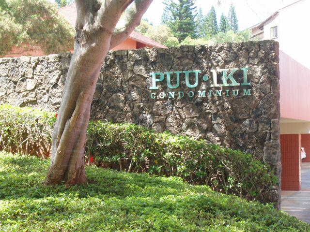 Rarely Available 1 Bedroom Unit at Puu Iki