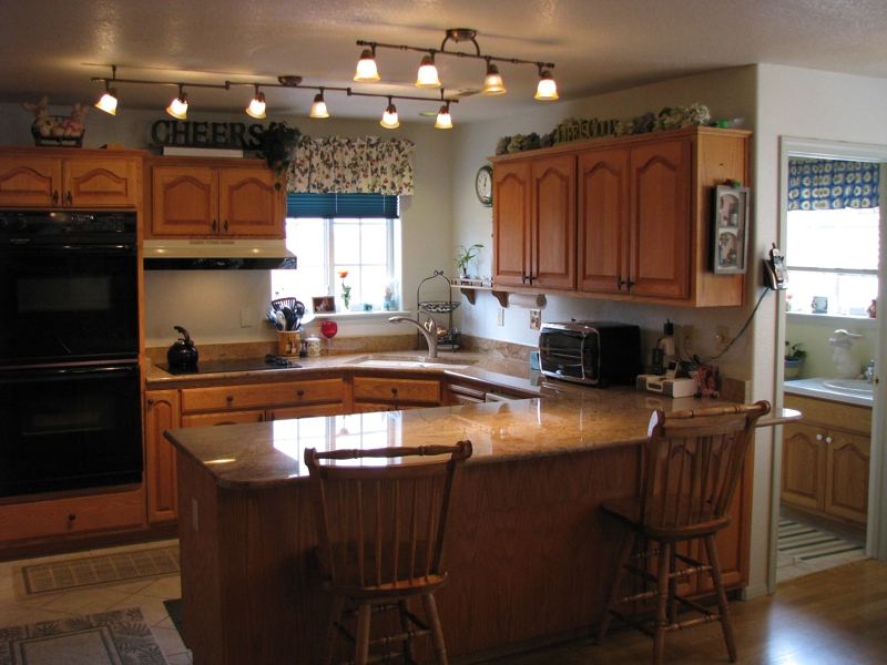Flagstaff Home for Sale Kitchen