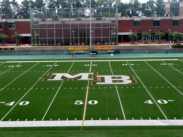 Mountain Brook High School Football