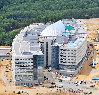Making a Move To The National Geospatial-Intelligence ...