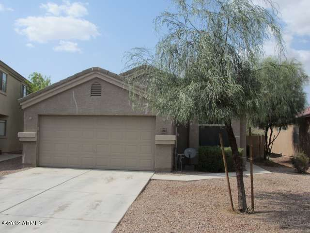 4 Bed 2 Bath HUD Home for Sale in Maricopa - Maricopa HUD Homes for Sale