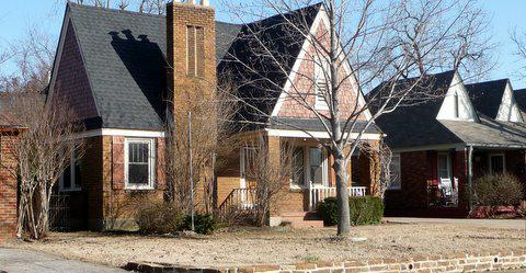 Homes for sale in Florence Park - midtown Tulsa real estate