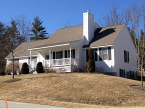 Amherst NH home rental