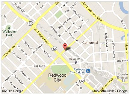 Backyard Coffee Redwood City - diaryofkimz