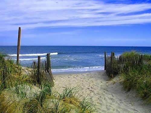Beach Karl Hess