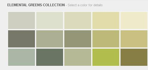 2013 paint color trends what colors can home stagers use