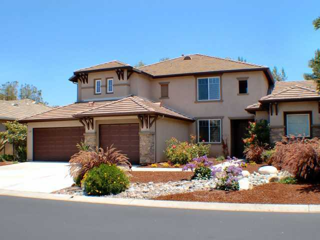 Find Your Dream Four Bedroom Home In Fallbrook Ca