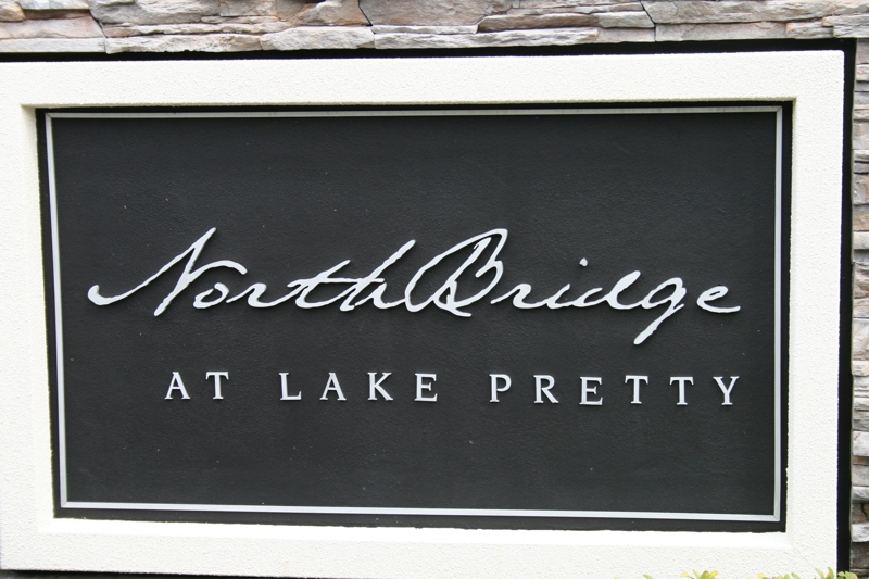 northbridge at lake pretty