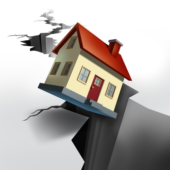 Danger looms for the Canadian real estate market