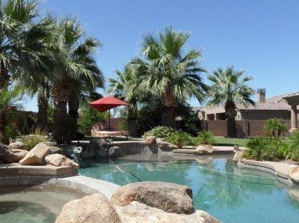 Pool homes for sale in crismon creek subdivision mesa az for Pools in mesa az