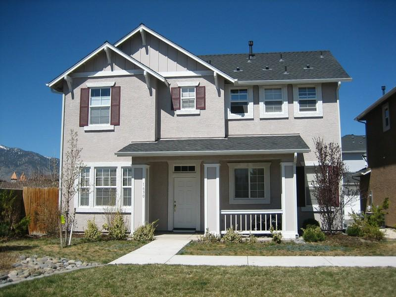 Home Ownership in Northern Nevada