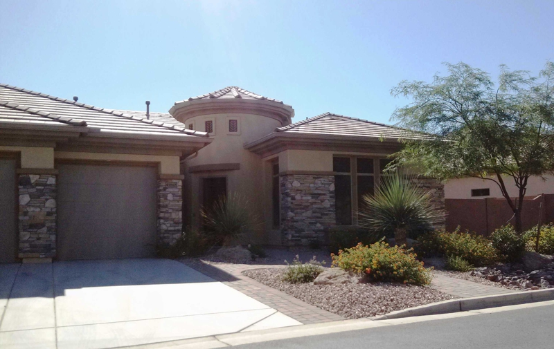 Anthem arizona homes country club homemade ftempo for Anthem house