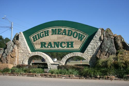 High Meadow Ranch located just to the north of Tomball in southern Montgomery county is truly where the city meets the country!