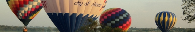 Plano Balloon Fest