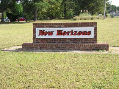 New Horizons Custom Homes Lots for Sale Lillington