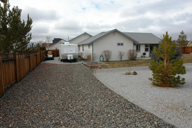 Carson Valley Homes