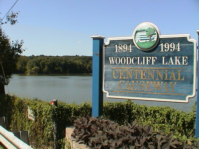 Woodcliff Lake is also the name of the reservoir that lies primarily within the borough, with a small part of it located in neighboring Hillsdale. The borough is an upscale New York City suburb with most houses on lots of at least 15, square feet (1, m2). Legal.