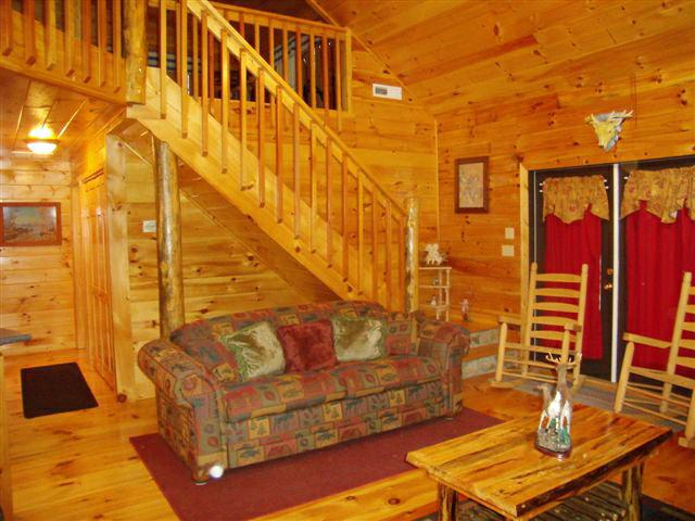 Murphy Nc Log 2br 2ba W Loft Cabin For Your Get Away In