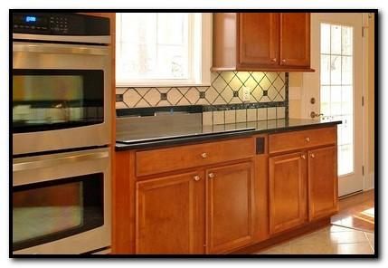 Kitchen  Splash Ideas on Kitchen Tile Ideas  Top 5 Tile Backsplashes For The Kitchen