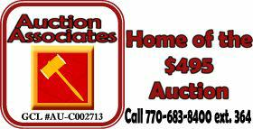 Auction Associates