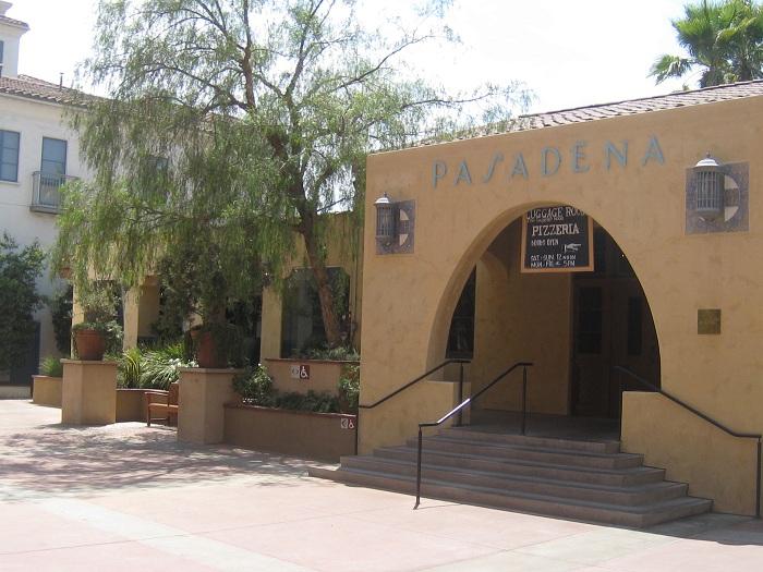 Pasadena Ca Marengo Gardens Condos And Townhomes For Sale