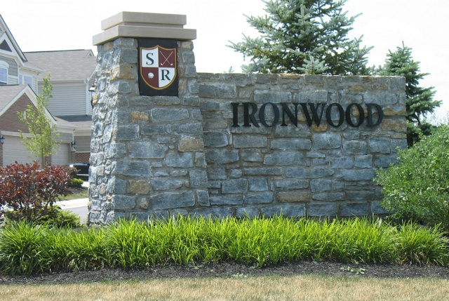 Ironwood at Shaker Run condos