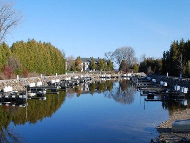 Door County Waterfront Condos