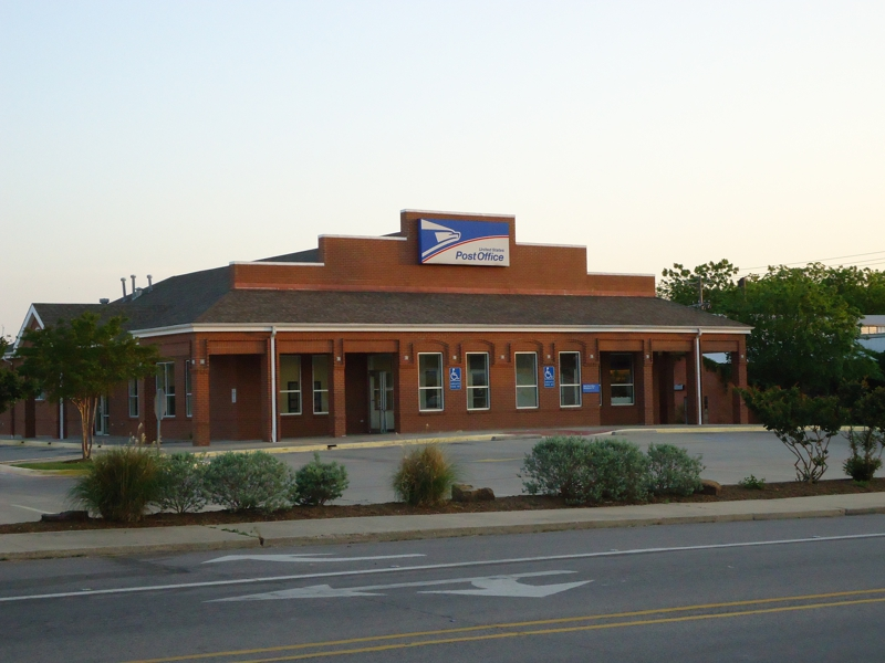 Whtesboro TX 76273 Post office